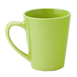 Zelena skodelica