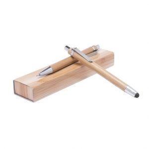 Bambus pisalni set