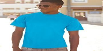 Promocijski marketing s T-shirt majicami